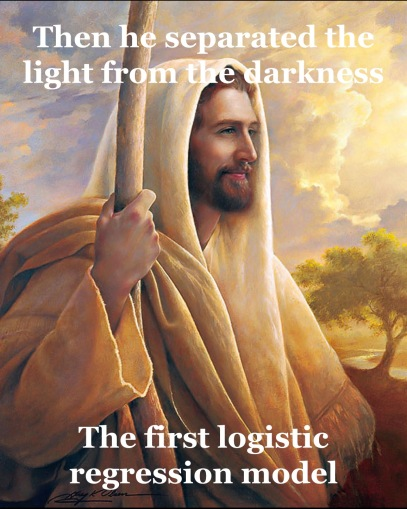 jesus-regression